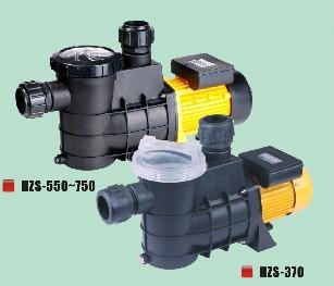 Self Circulation Pump