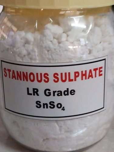 Stannous (Tin) Sulphate