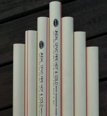 Cpvc Plumbing Pipes