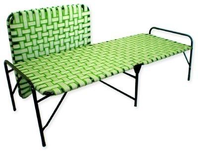 Nylon Folding Bed