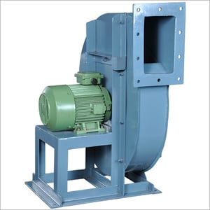 Industrial Centrifugal Fans