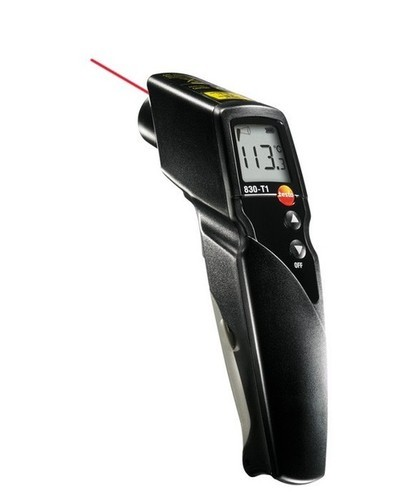 Skf Handheld Infrared Thermometer