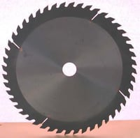 Tungsten Saw For Cutting