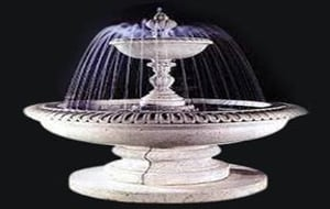 Water Marble Fountain