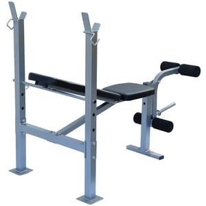 5 In 1 Strength Training Adjustable Benches