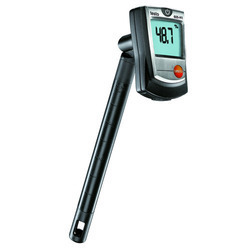 Digital Hygrometer & Thermometer
