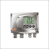 Humidity And Humidity/Temperature Transmitters