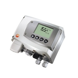 Industrial Pressure Measuring Instrument