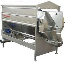 Rotary Grains Cleaner in  24-Sector