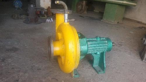 Slurry Pump For Ceramic Industries