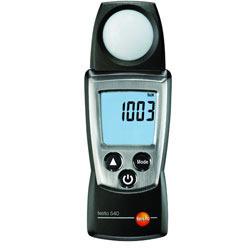 Standard Handy Lux Meter