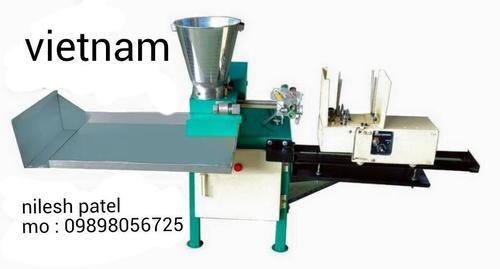 Super High Speed Fully Automatic Incense Stick Making Machine