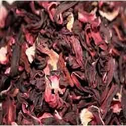 Dried Hibiscus Cannabin Flower