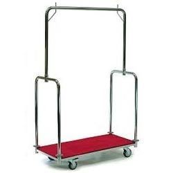 Hotel Luggage Carrier