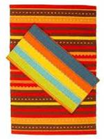 Multicolour Rug