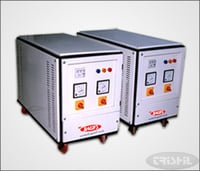 Electronic Generator SMPS Charging