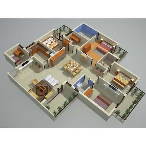 Architectural Design Consultancy Service