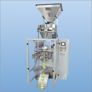 Automatic Pneumatic Collar Plc Type Packaging Machine