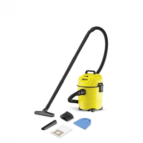 High Performance Vacuum Cleaner (WD 1)