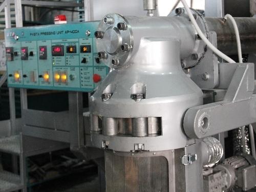 Industrial Pasta Machine in  Zabolotnogo Str. 15