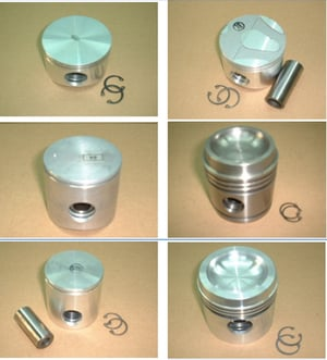 Pistons For Voltas And Carrier