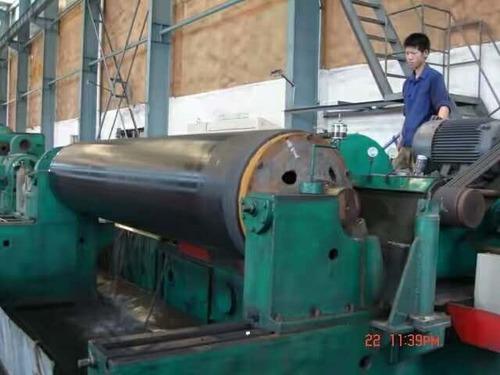 Conveyor Roller Making Machine