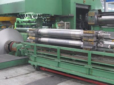 Pinch Roller Conveyor