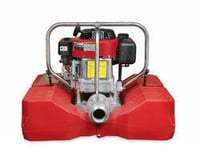 Floating Fire Water Pumps