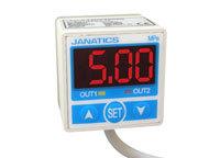 Pressure Sensor 2 Outputs