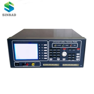 Universal Cable Harness Testing Machine For Wire Cable