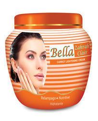 Carrot Oil Skin Cream