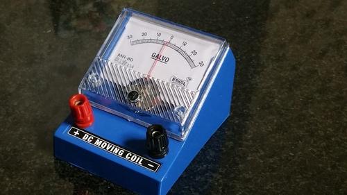 Coil Galvanometer