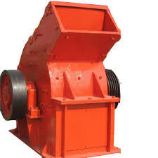 Heavy Duty Hammer Mill