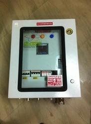 Solar AC Distribution Board