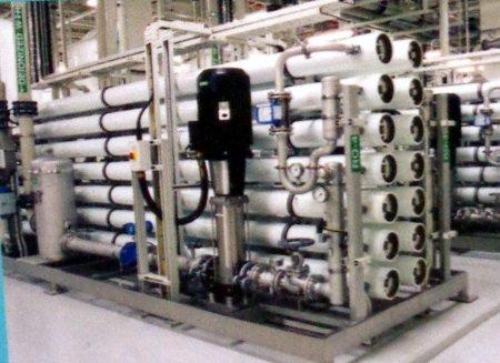 Reverse Osmosis Plant in  Tughlakabad