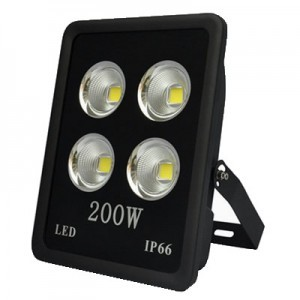 200W LED Flood Light in   Bao'an District