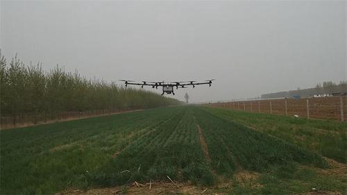 carbon fiber drone 10 15 kg sprayer tank uav agricultural in