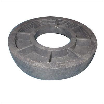 Robust Plastic Reel Core Plug