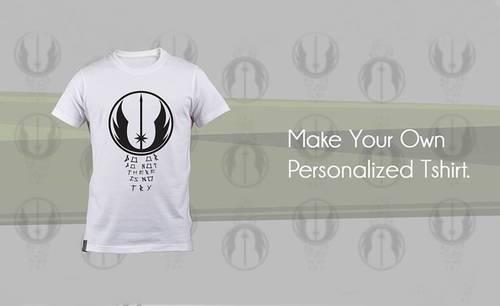Customized Printed T-Shirts