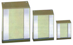 Magnetic Sheet Floater Separator