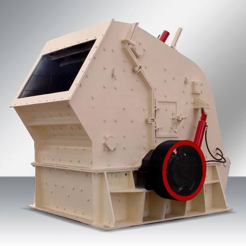 Primary Jaw Crusher Unit
