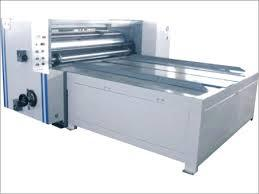 Rotary Die Cutting Machine