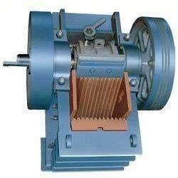 Single Toggle Jaw Crusher Machine