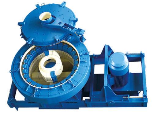 VSI Sand Crusher Machine