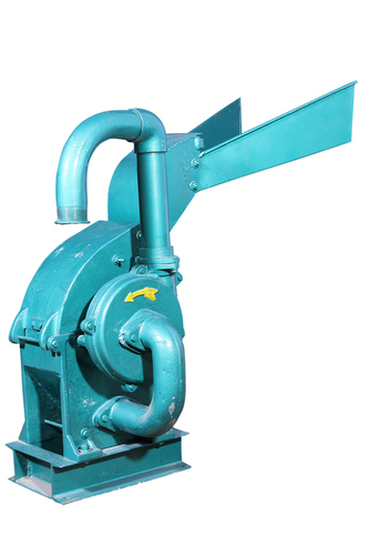 Turmeric And Coriander Cutting And Grinding Machine