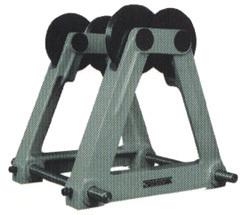 Wheel Balancing Stand Roller Type