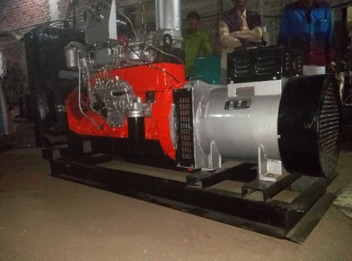 75 Kva Single Bearing Generator in   Opp. Alang House