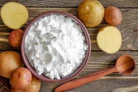 Potato Starch in  Ecotech