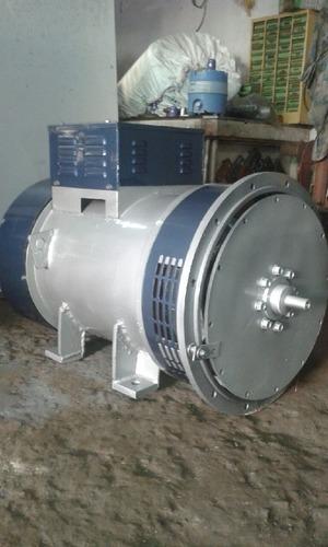 Single Bearing Alternator in   Opp. Alang House