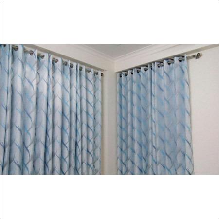 Printed Fancy Curtain